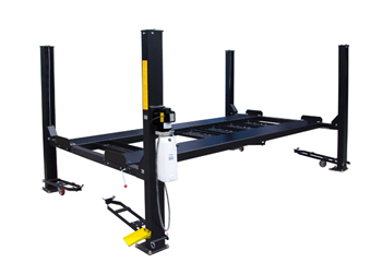 Auto Lift FP9K-DX-XLT 9,000 lb. Car Storage/Parking & Service Lift