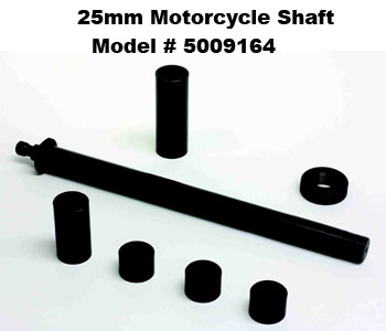 Coats 25mm Motorcycle Shaft 5000248