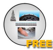 Auto Lift Free 8G Oil Drain Offer
