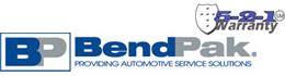 BendPak logo